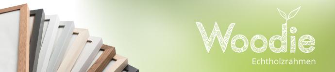 Woodie Holzrahmen