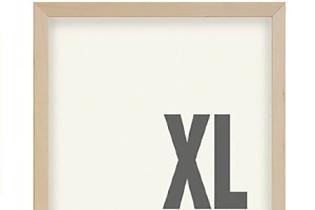 Grosse Bilderrahmen XL