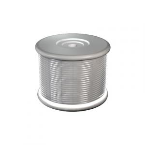 Perlonseil Spule, 2mm