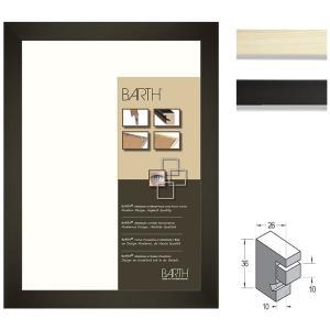 Holz-Distanz-Bilderrahmen Serie 810