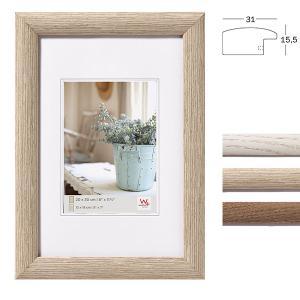 Holz-Bilderrahmen Interieur