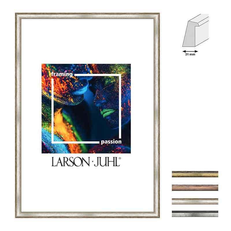 Holz-Bilderrahmen Eiffel 31 Sonderzuschnitt