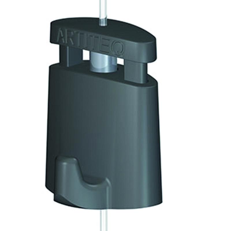 Aufhängehaken Micro Grip 1 mm bis 10/5 kg