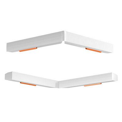 Pro Light Kupplungsstück-Set