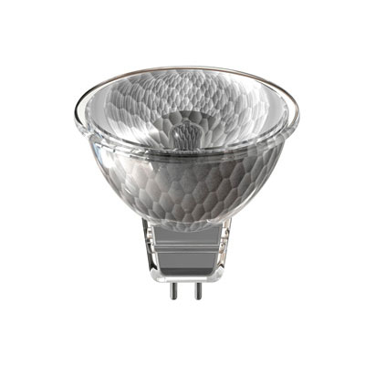 Halogenlampe Philips MR 16 20 W