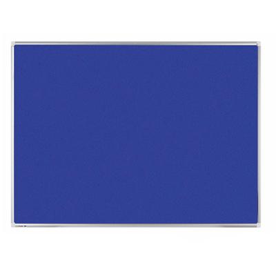 Premium Textile Board Blau