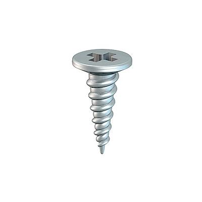 Schraube D-Ring