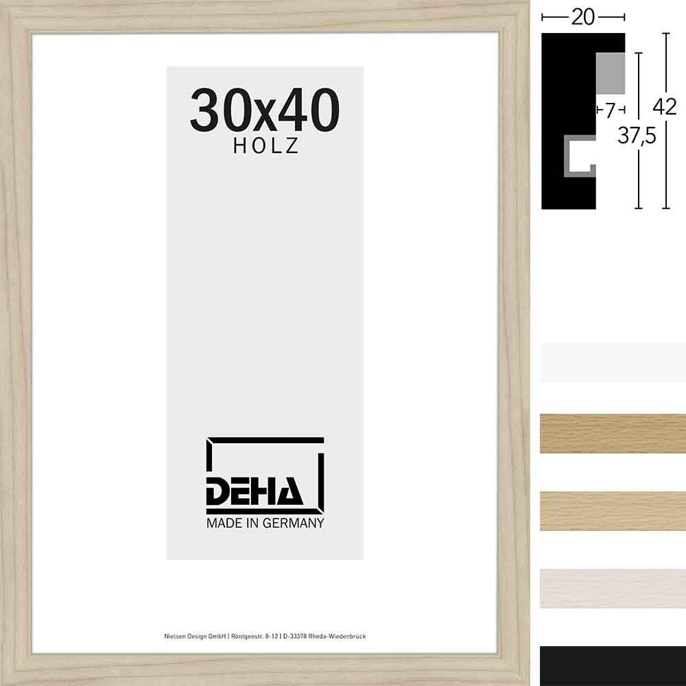 Distanz-Holzrahmen Winnecke Sonderzuschnitt