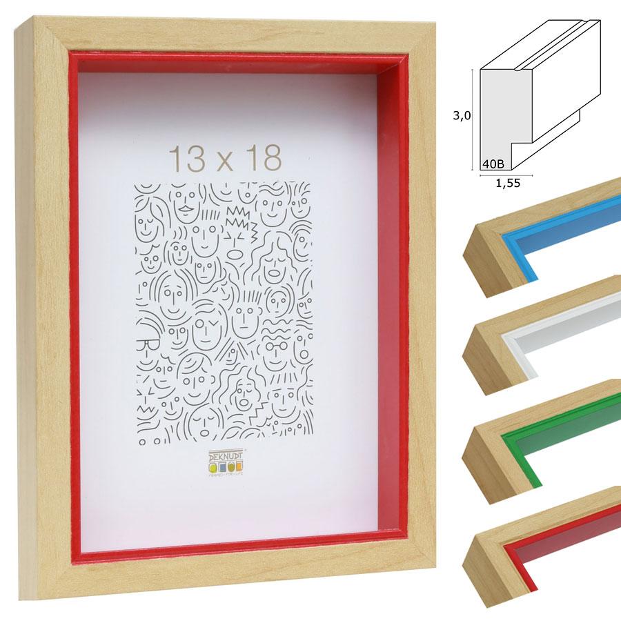 deknudt holz bilderrahmen peer. Black Bedroom Furniture Sets. Home Design Ideas