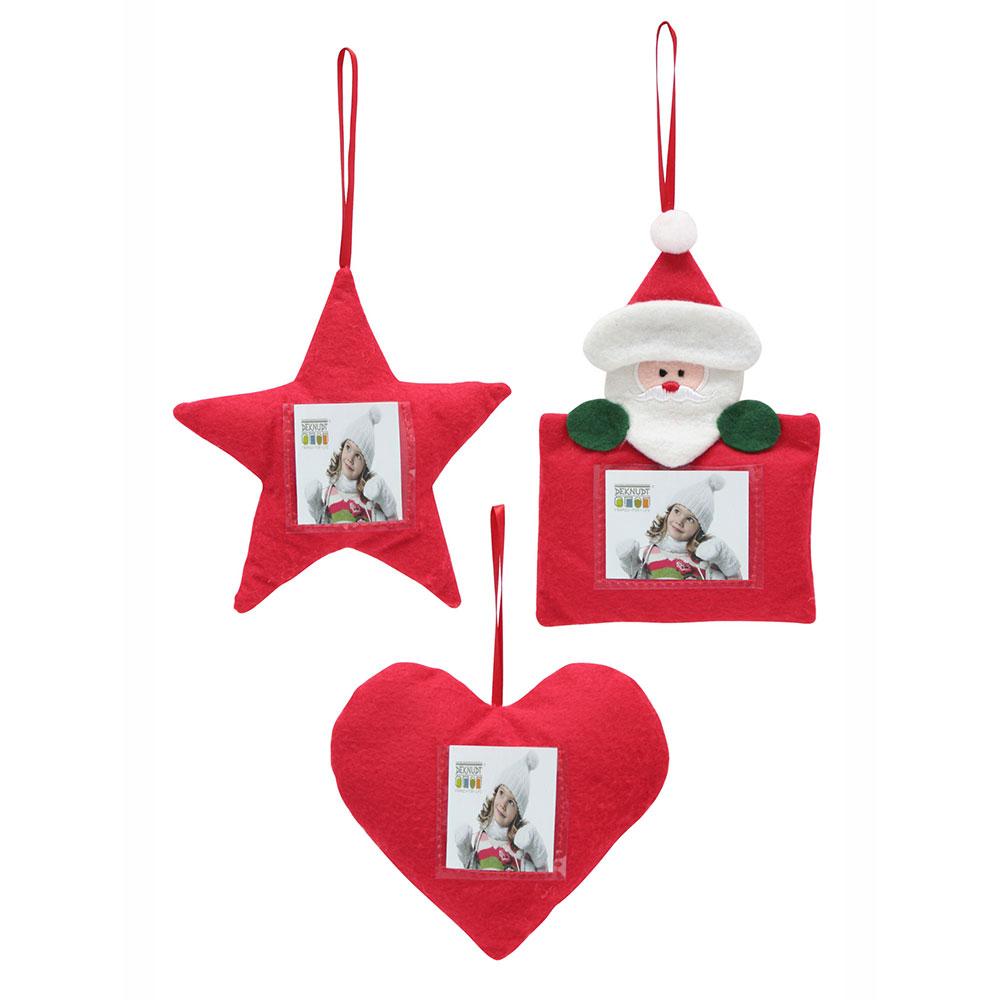 Weihnachtsdeko Christmas Set