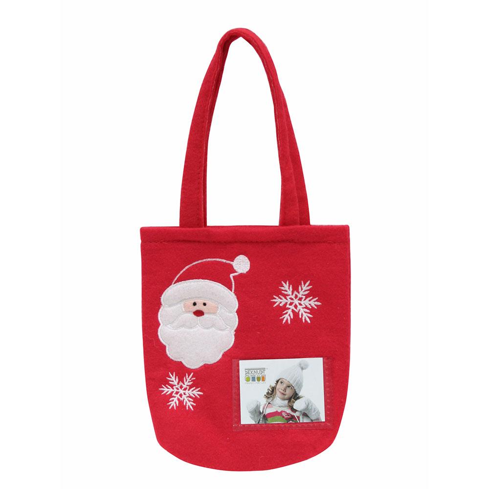 Weihnachtsdeko Geschenke-Sack