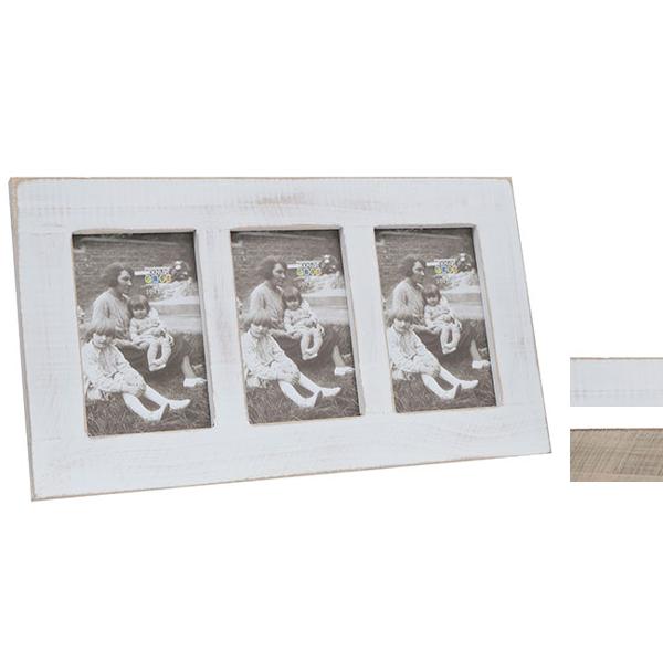 """Galerie-Bilderrahmen """"Opitter"""" für 3 Bilder"""