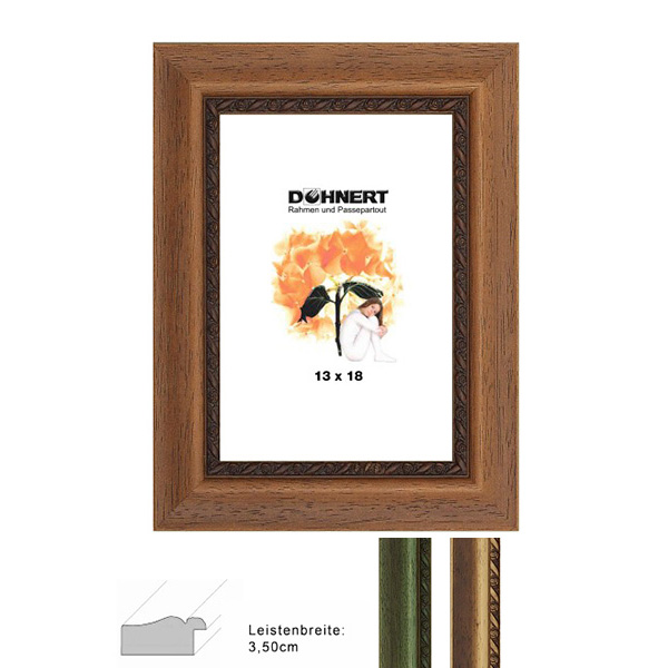 Holzrahmen-Zuschnitt Kingsbury