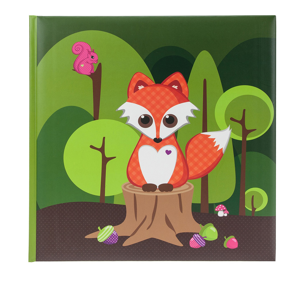 "Fotoalbum ""Little Fox"""