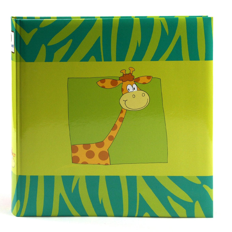 "Fotoalbum ""Safari Giraffe"""