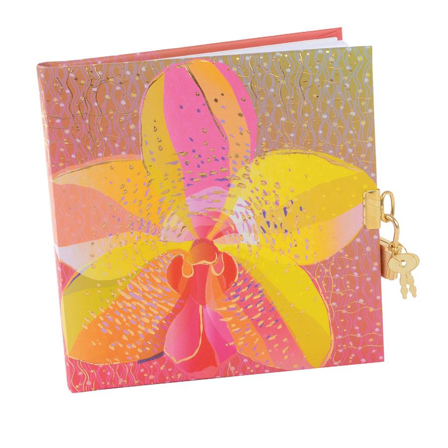 """Tagebuch """"OMG Orchid"""""""