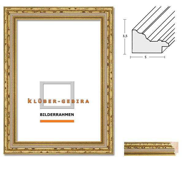 Holzrahmen Linares