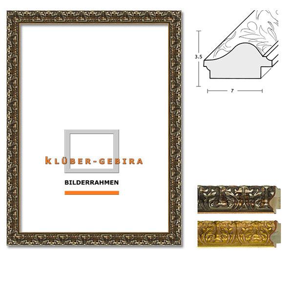 Barockrahmen Salamanca