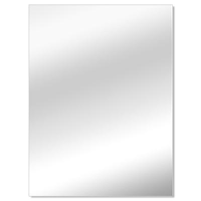 Spiegel, 3 mm-Zuschnitt