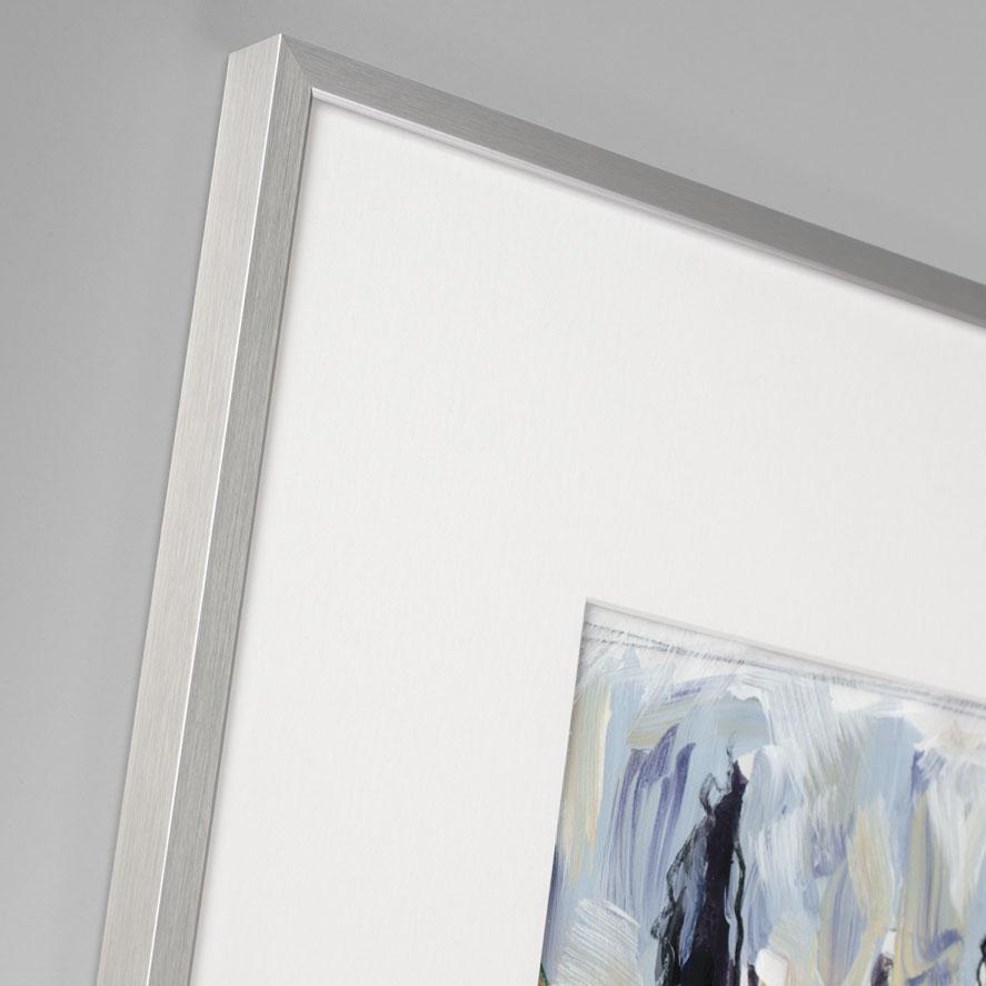 roggenkamp alurahmen profil k sonderzuschnitt natur antireflex acrylglas uv 100. Black Bedroom Furniture Sets. Home Design Ideas
