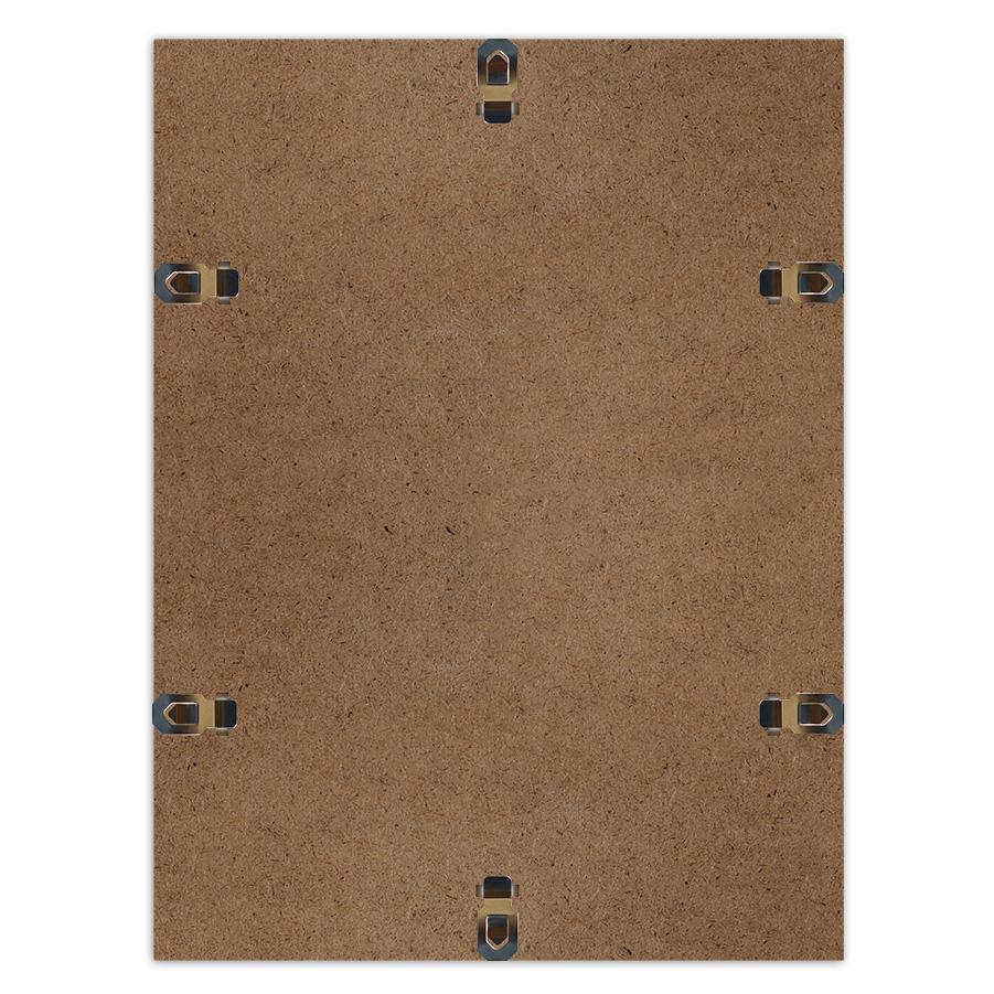 fdm rahmenloser bildhalter 10 5x15 cm normalglas. Black Bedroom Furniture Sets. Home Design Ideas