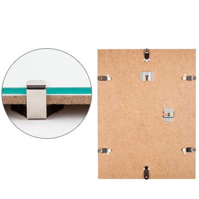 mira cliprahmen 15x20 normalglas. Black Bedroom Furniture Sets. Home Design Ideas